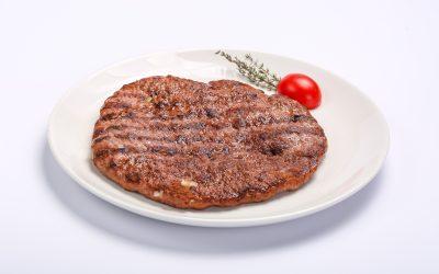 Carne tocata-plescavita